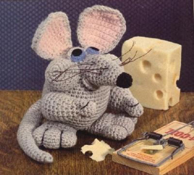 схемы вязания игрушек амигуруми